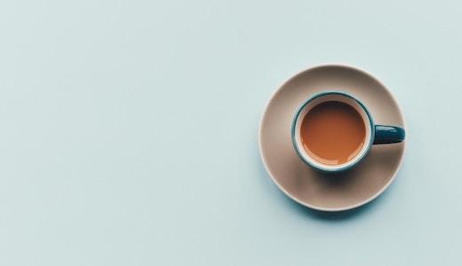 聖人とスタバでお茶したら【第1回】イエスキリスト「最後の晩餐」編